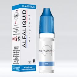 E-Liquide  saveur classic FR5 10ml - Alfaliquid