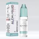 E-Liquide menthe glaciale Alfaliquid