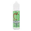 E-liquide Apple Kiwi 60ml - Rounds