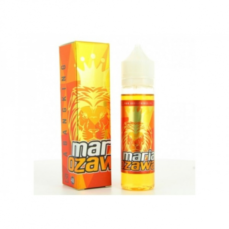 E-liquide Maria ozawa 55ml - Godfatherco