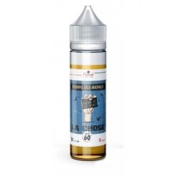 E-liquide La Chose 50ml - Le French Liquide