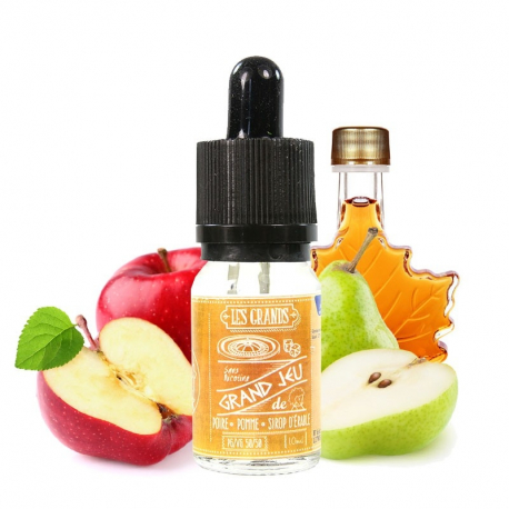 E-liquide Sweet - Classic Wanted