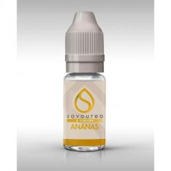 E-liquide Ananas - Smookies / Savourea