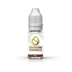 E-liquide Pommelle - Savourea