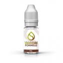 E-liquide Pommelle - Smookies  Savourea