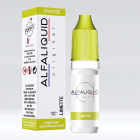 E-Liquide Limette Alfaliquid