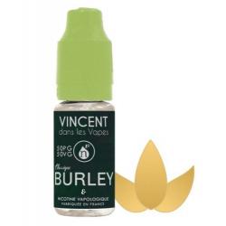 E-Liquide Classique Burley - Origin nv