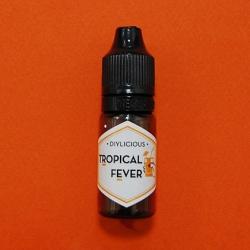 Arôme tropical Fever - Vaponaute