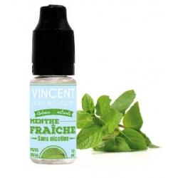 E-liquid Mint Fraiche - VDLV