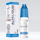 E-Liquide saveur classic FR W Alfaliquid