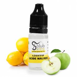 Malic Acid Additive - Solubarome