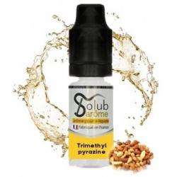 Additif Trimethyl Pyrazines Solubarome