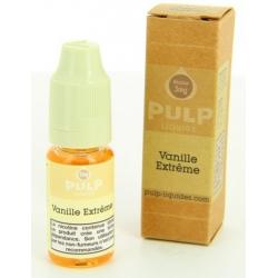 E-liquide Vanille Extrème 10ml - PULP