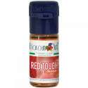 E-liquide Red touch  Fraise  10ml - Flavour Art