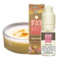 E-liquide Vanilla slurp - Fat juice factory