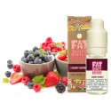 E-liquide Chubby berries - Fat juice factory