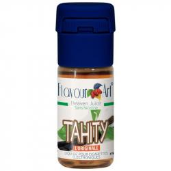 E-liquide Vanille de Tahiti 10ml - Flavour Art