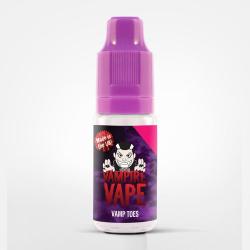 E-liquide Vamp Toes TPD - Vampire Vape