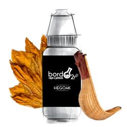 E-liquide Hegoak - BordO2