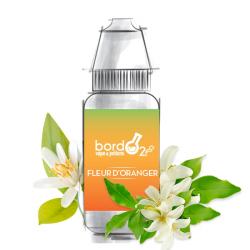 E-liquide Fleur d'Oranger - BordO2
