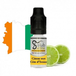 Aroma Lime Solubarome