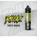 E-Liquide Rillaz - Tropic Mango - Swag Juice