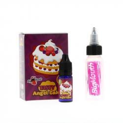 Concentré Angel Cake Tasty - Big Mouth