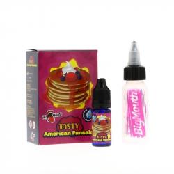 Concentré American Pancake Tasty - Big Mouth