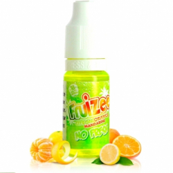 Booster Citron Orange Mandarine No Fresh - Fruizee