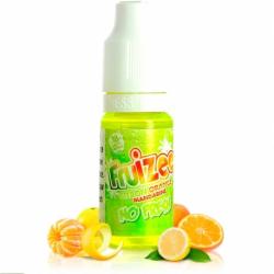 Booster Citron Orange Mandarine No Fresh - Fruizee