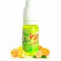 E-liquide Citron Orange Mandarine - Fruizee no fresh