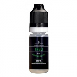E-Liquid Theli - High Creek