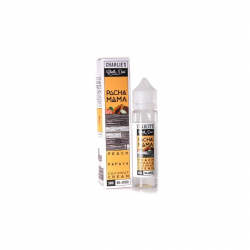 Peach Papaya Coconut Cream 50 ML - Charlie's Chalk Dust