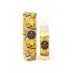 E-liquide Bake Sale Yellow Butter Cake 50 ML - Charlie's Chalk Dust