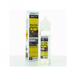 Mango Pitya Pineapple 50 ML - Charlie's Chalk Dust