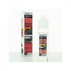 Strawberry Guava Jackfruit 50 ML - Charlie's Chalk Dust