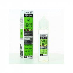 Mint Honeydew Berry Kiwi 50 ML - Charlie's Chalk Dust