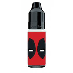 E-liquide Mask'on - Heroe's juice