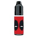 E-liquide Mask'on - Heroe's juice