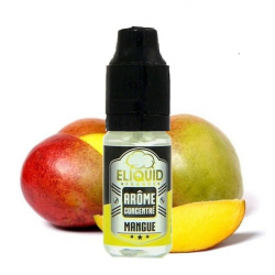 Arôme Concentré Mangue - Eliquid France