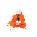 E-liquide Orange Fire - Ice Squad