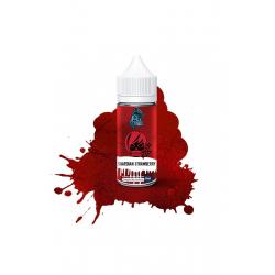 E-liquide Guardian Strawberry - Ice Squad
