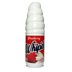 E-liquide Strawberry - WHIP'D