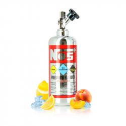 E-liquide Ice Lime Peach - Nos Number 5