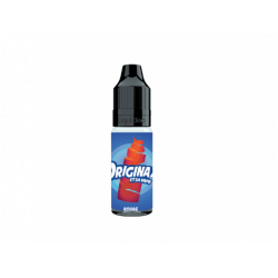 E-liquide  Originax- Liquideo Malaysia