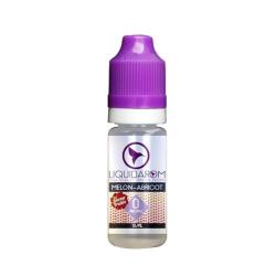 E-liquide Melon Abricot - Liquidarom