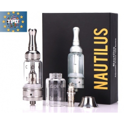 Clearomiseur nautilus TPD - Aspire