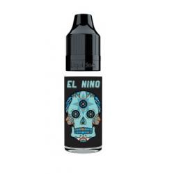 E-liquide El nino - Muerte