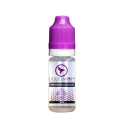 E-liquide Menthe Hollywood - Liquidarom