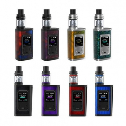 Kit Majesty 225w - Smok
